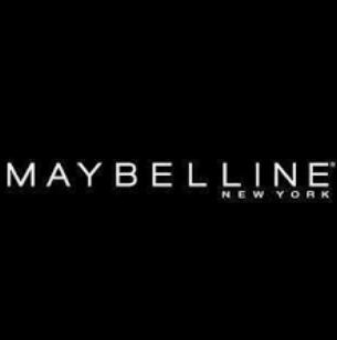 Ảnh logo mỹ phẩm Maybelline