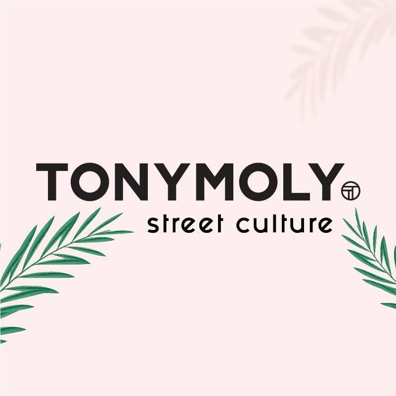 Ảnh logo thương hiệu mỹ phẩm Tonymoly