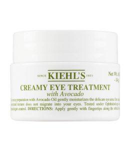 Kem Dưỡng Kiehl's Creamy Eye Treatment With Avocado