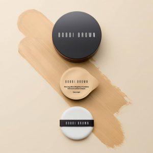 Bobbi Brown Skin Foundation Cushion Compact SPF 50