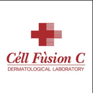 Logo mỹ phẩm Cell Fusion C
