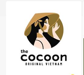 Ảnh logo mỹ phẩm Cocoon