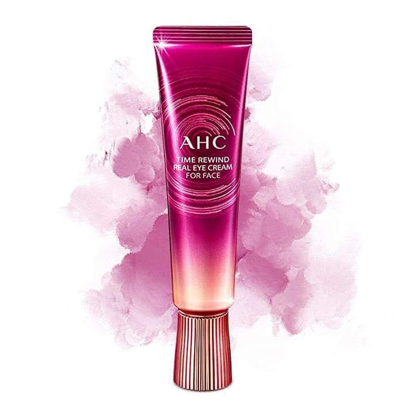 AHC Time Rewind Real Eye Cream For Face