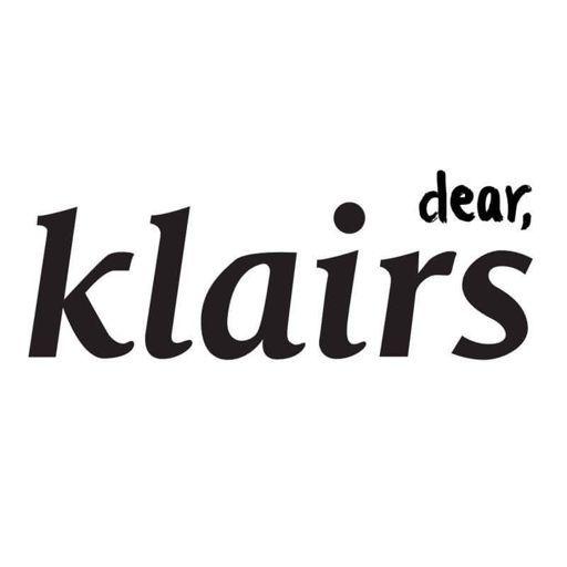 Logo thương hiệu Dear Klairs