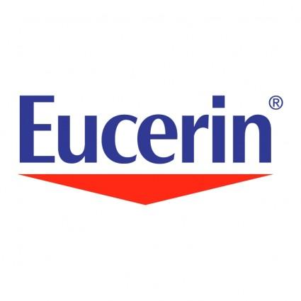 Logo thương hiệu mỹ phẩm Eucerin