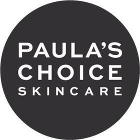 Logo thương hiệu mỹ phẩm Paula's Choice