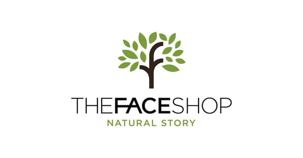 Logo thương hiệu mỹ phẩm The Face Shop
